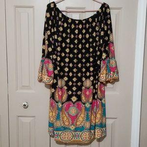 Dresses & Skirts - Boho dress